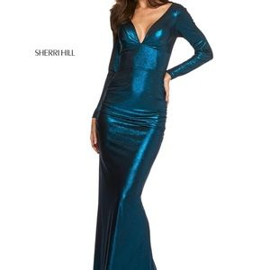 NWT Sherri Hill Gown - Different colors & sizes!